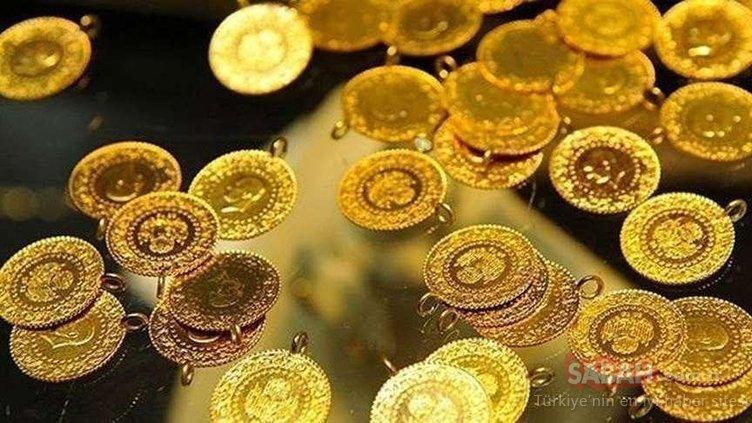 SON DAKİKA: Altın fiyatlarında sürpriz hareketlilik! 23 Ekim 2020 canlı ve güncel 22 ayar bilezik, çeyrek, yarım, tam ve gram altın fiyatları bugün ne kadar?