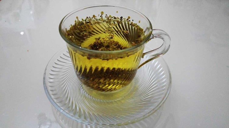 Bu çay her derde deva!