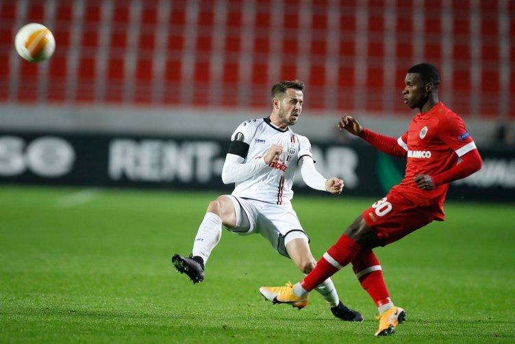Son dakika: Fenerbahçe'den Galatasaray ve Beşiktaş'a dev çalım! Anlaşma sağlandı