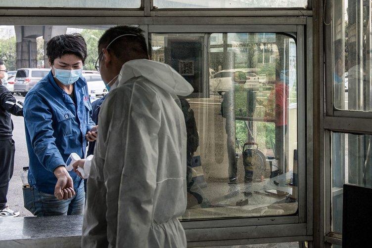 Son dakika: Wuhan'da karantina erken mi kalktı? Kritik araştırmayı duyurdular! İkinci corona virüs dalgası...