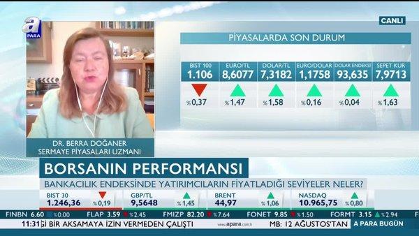 Borsa İstanbul'da banka hisselerinde yükseliş sürecek mi?