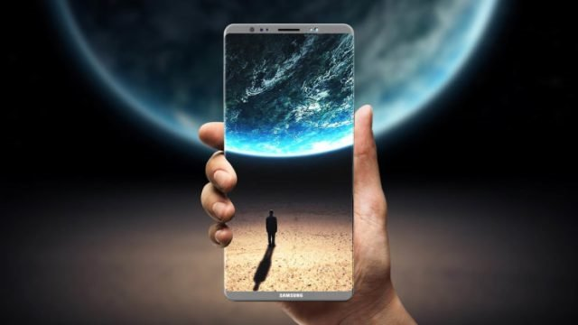 Galaxy Note 9'dan kötü haber!