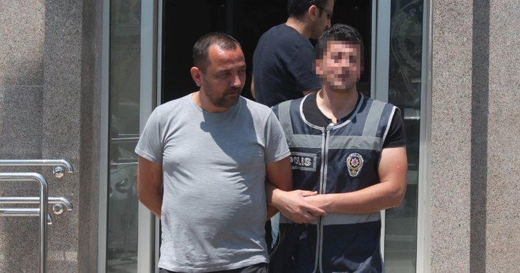 Karşıyaka'nın amigosu 'sanal devriye'ye yakalandı