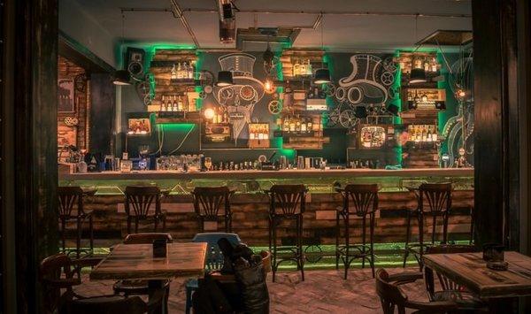 Dünyanın en ilgi çekici restoranları