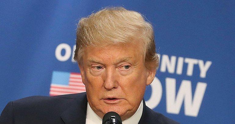 Sri Lanka'daki terör saldırılarının ardından Trump'tan ilk açıklama