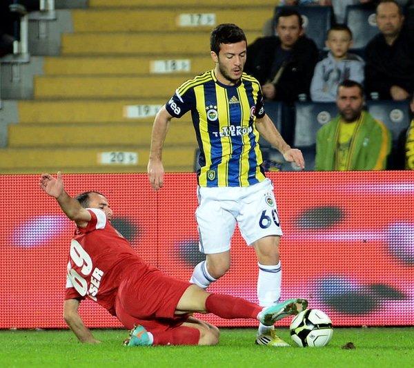 Fenerbahçe - Pendikspor