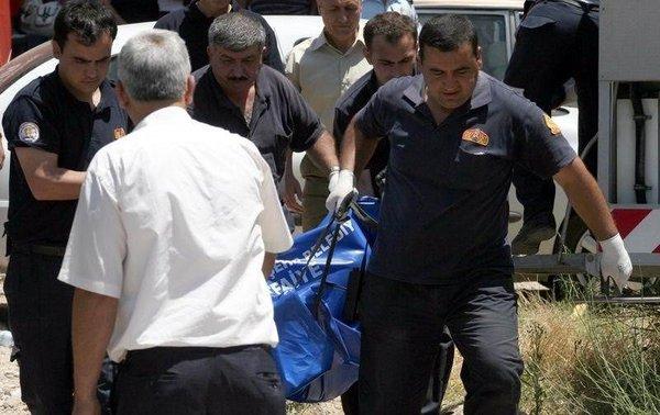 Adana'da vahşi cinayet