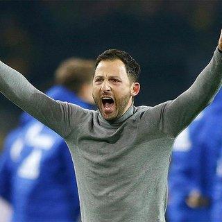 Schalke'nin genç mimarı