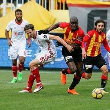 CANLI | Göztepe - Sivasspor