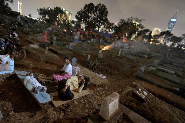 Dünyadan günün fotoğrafları (8 Ağustos 2012)