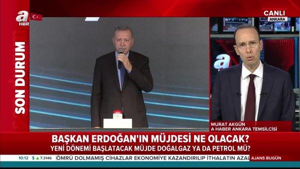 Başkan Erdoğan'ın 'Müjde'si ne olacak? Türkiye Cuma gününe kilitlendi!