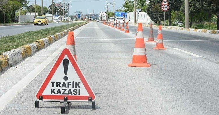 Nevşehir'de tüfek ve satırlı saldırgan tutuklandı