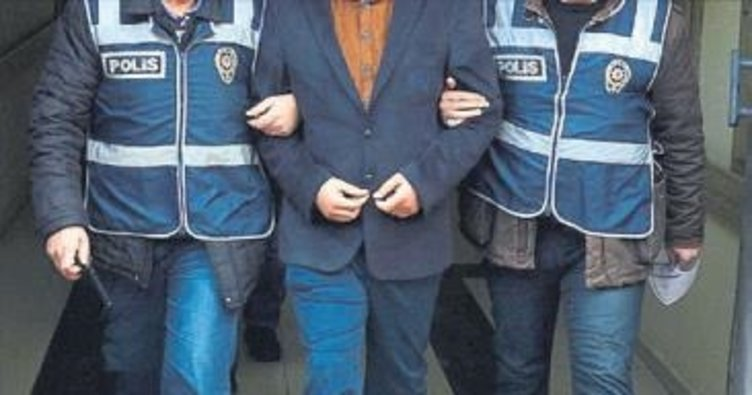 Esnaf cinayetinde baba oğul tutuklandı