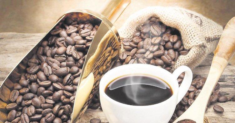 Türk kahvesi sektörün ağabeyidir