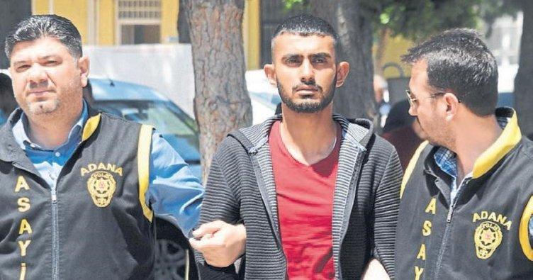 'Barakaya ateş ettim pişmanım'