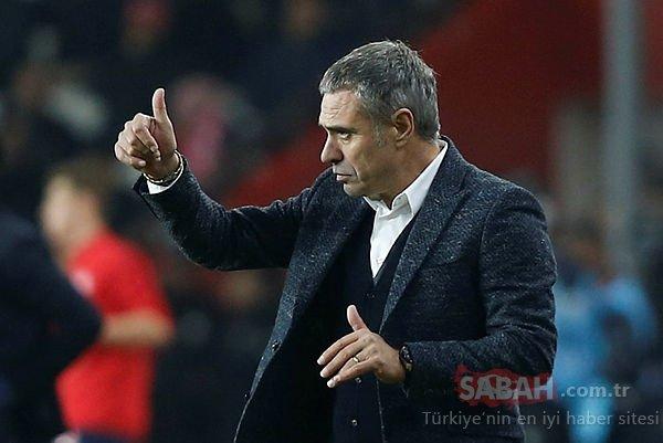 Comolli'den Galatasaray'a flaş teklif