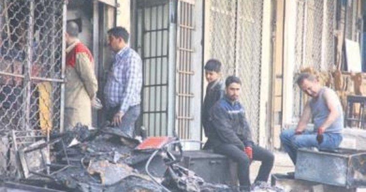 'Torbacı' istilası Siteler'i bezdirdi