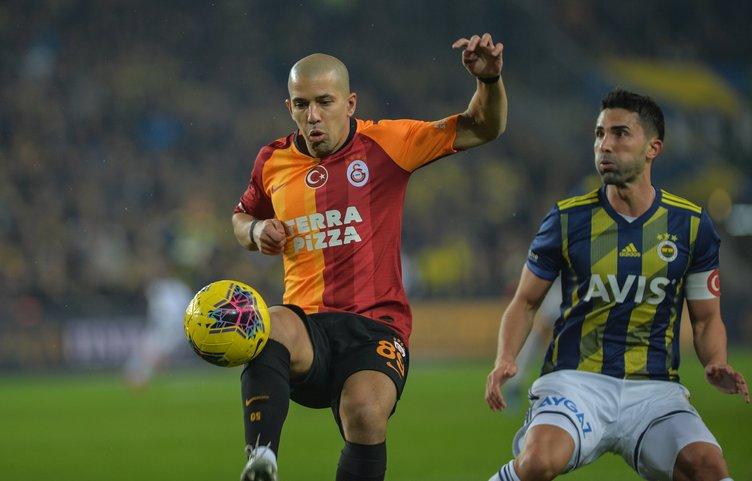 Bunu kimse beklemiyordu! Fenerbahçe'den sürpriz teklif
