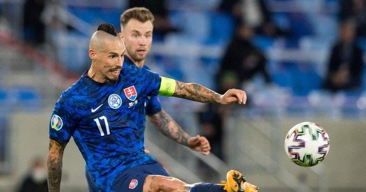 Bomba iddia: Trabzonspor, Marek Hamsik ile anlaştı!
