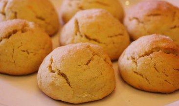Anne kurabiyesi tarifi... Anne kurabiyesi nasıl yapılır?