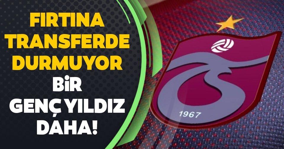 Trabzonspor, Cenk Özkaçar transferini bitiriyor