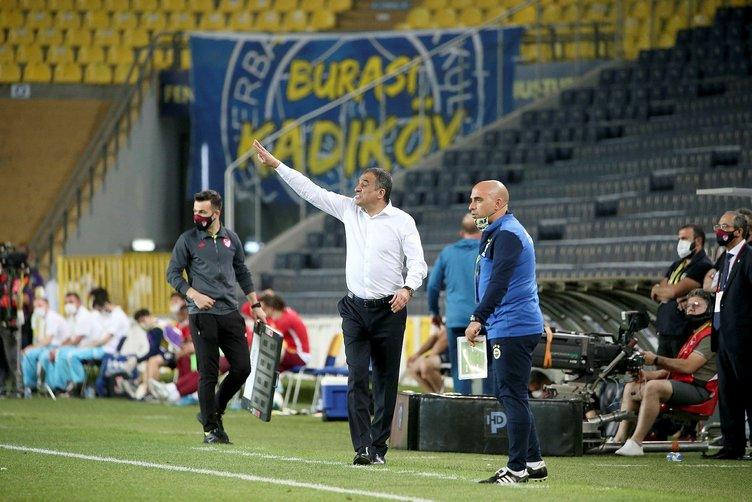 Dünyaca ünlü isimden Fenerbahçe'ye müjde!