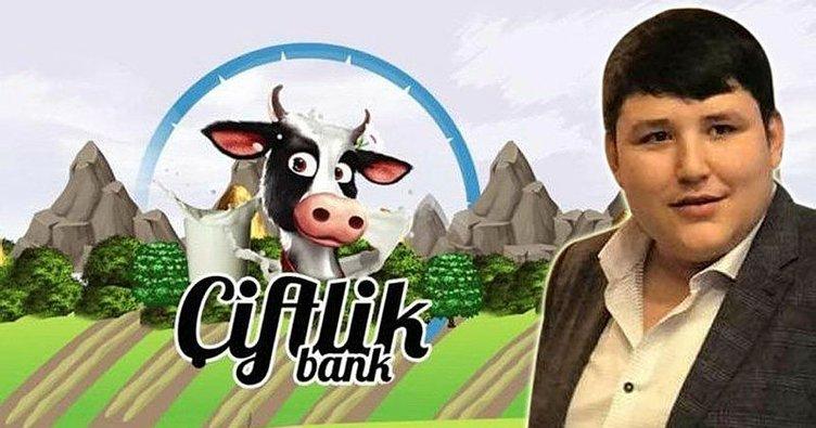 Son dakika: Çiftlik Bank davasında yeni gelişme: 28 sanık...