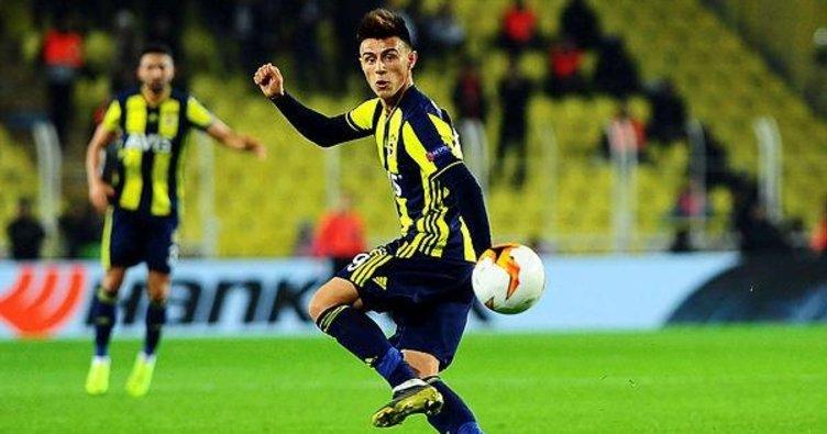 Son dakika: Fenerbahçe, Eljif Elmas transferini resmen açıkladı