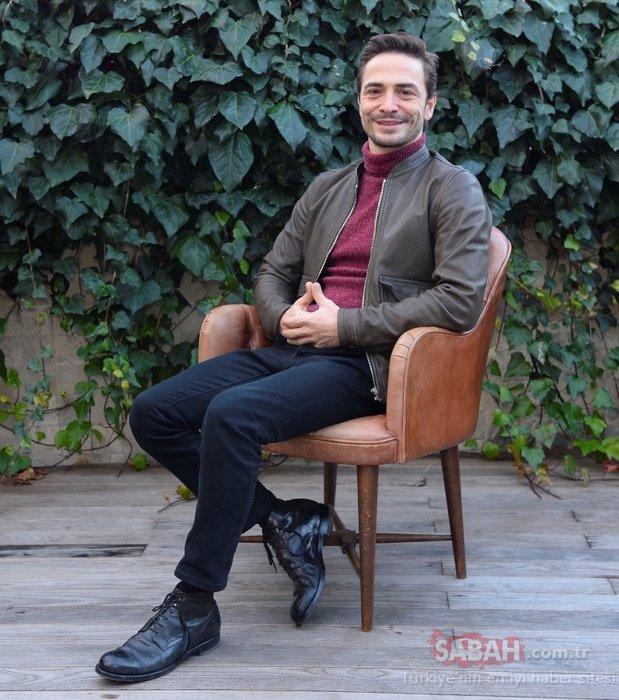 Ahmet Kural: 'Sıla'nınki gerçek aşk değilmiş'