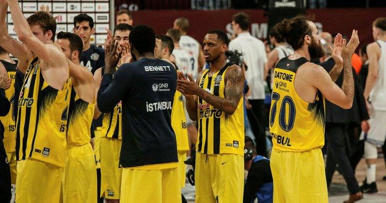 İşte Fenerbahçe'nin kazanacağı para