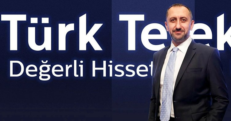 Türk Telekom CEO'su Ümit Önal: Mükerrer yatırım yapmayalım, milletin parasını çarçur etmeyelim