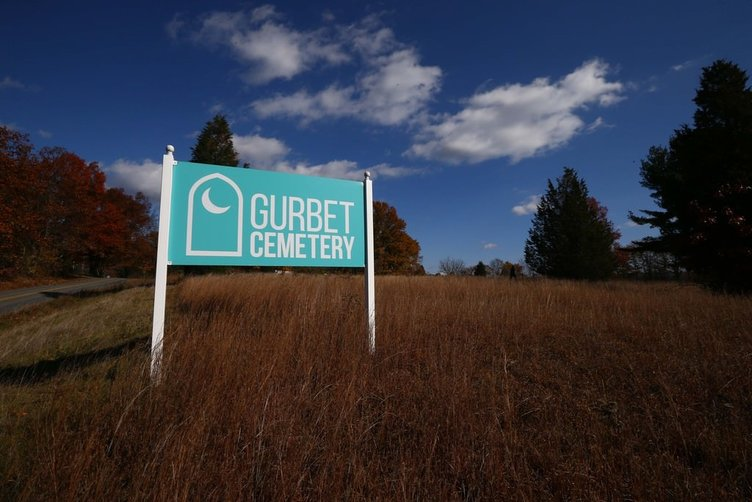 Pensilvanya'da FETÖ mezarlığı bulundu