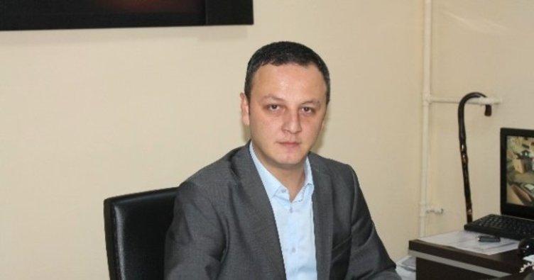 Ömer Selim Alan kimdir? AK Parti Zonguldak Belediye Başkan adayı Ömer Selim Alan oldu!