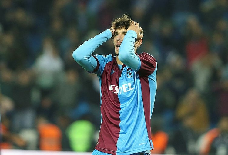 İşte Trabzonspor'un isyan ettiği hakem hataları ve o pozisyonlar!
