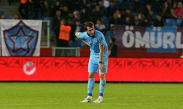 Trabzonspor, Batuhan Artarslan ile yollarını ayırdı
