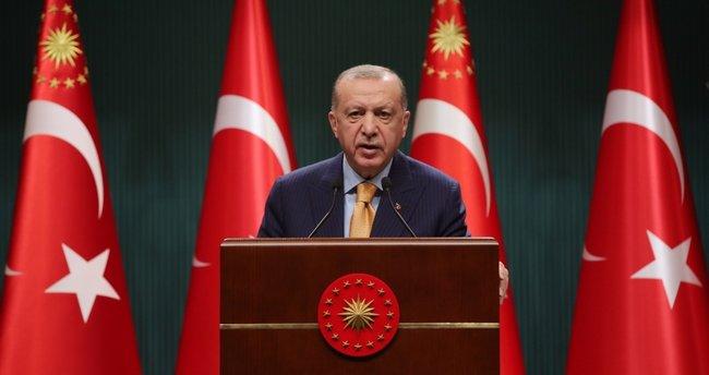 Son dakika haberler: Kabine'de kritik gündem, kritik kararlar! Gözler  Başkan Erdoğan'da olacak - En güncel son dakika haberleri - Son Dakika  Haberler