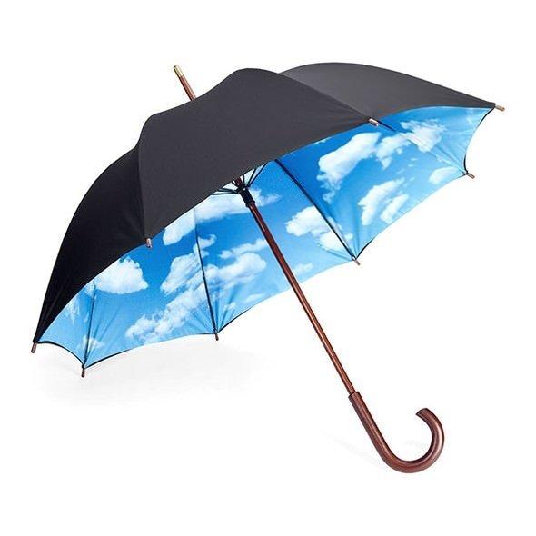 Japonların geliştirdiği en sıra dışı şemsiyeler