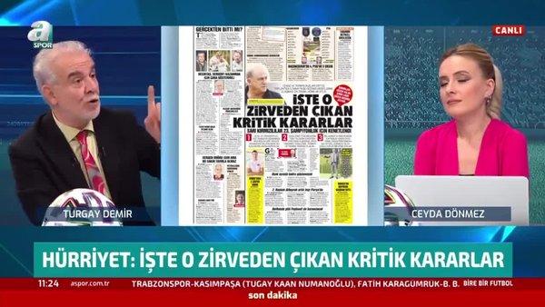 Galatasaray'ın Faslı yıldızı Belhanda için flaş sözler!