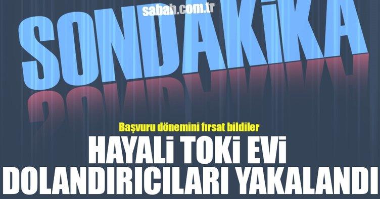 İstanbul'da dolandırıcılık operasyonu