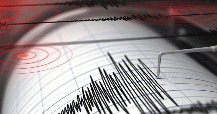 Son depremler | 15 Ekim 2019 Kandilli Rasathanesi son depremler listesi burada!