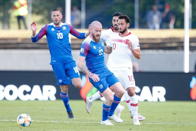 İzlanda - Türkiye maçı için Rıdvan Dilmen'den flaş yorumlar