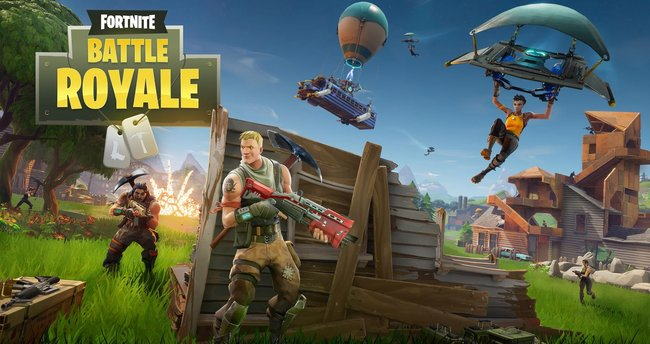 - ea sports fortnite tournament
