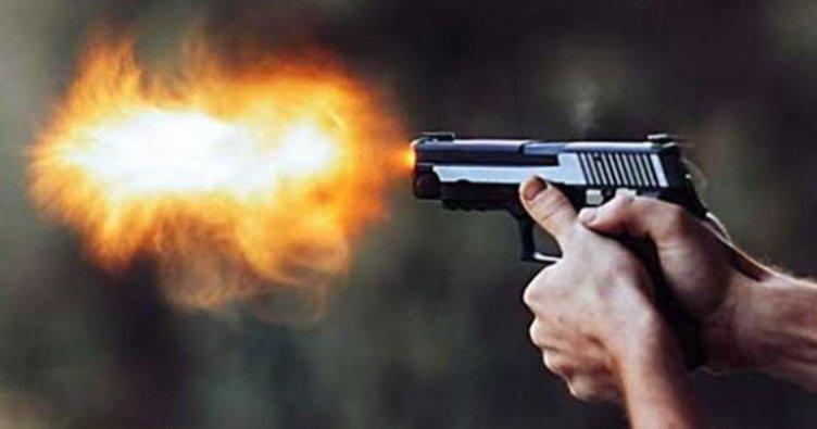 Eşini tüfekle öldürüp, aynı silahla intihar etti