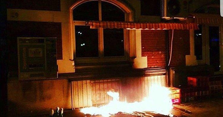 Alman hükümeti camilere yönelik saldırıları kınadı
