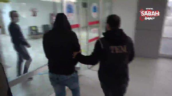 Son dakika! Samsun'da DEAŞ operasyonu: 16 yabancı uyruklu şahıs gözaltına alındı | Video