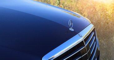 Bu model Mercedes'te bile bulunmuyor! Dünyada sadece bir tane var!