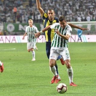 CANLI | Fenerbahçe - Atiker Konyaspor