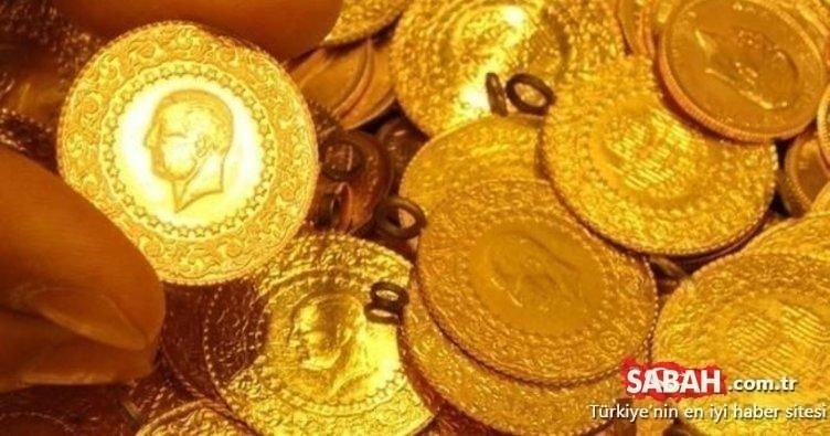 SON DAKİKA GELİŞMELER... Altın fiyatlarında sürpriz hareketlilik! 12 Ekim 2020 bugün 22 ayar bilezik, tam, yarım, gram ve çeyrek altın fiyatları ne kadar?