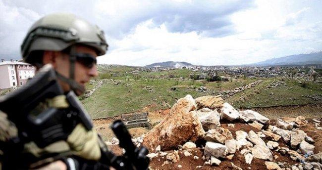Hakkari'de 26 PKK'lı terörist etkisiz hale getirildi