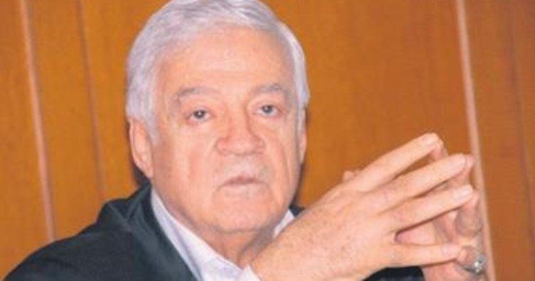Eski milletvekili Fırat hayatını kaybetti
